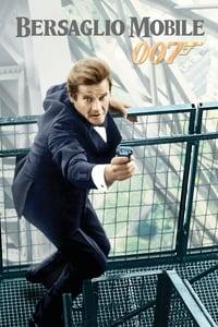 copertina film 007+-+Bersaglio+mobile 1985