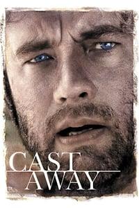 copertina film Cast+Away 2000