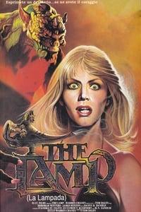 copertina film The+Lamp+%28La+lampada%29 1987