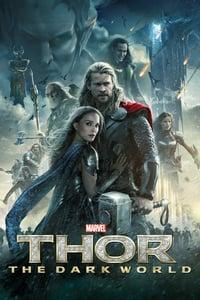 copertina film Thor%3A+The+Dark+World 2013