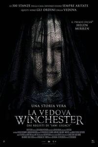 copertina film La+vedova+Winchester 2018