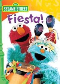 Sesame Street: Fiesta!