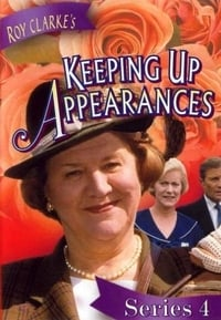 Keeping Up Appearances S04E06