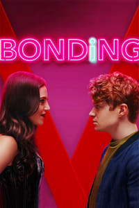 copertina serie tv Bonding 2019