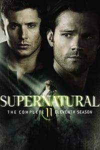 Supernatural S11E06