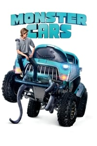 Monster Cars (2016)