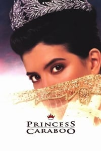 copertina film Princess+Caraboo 1994