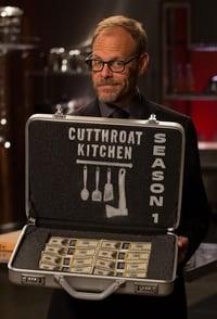 Cutthroat Kitchen S01E07