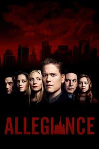 copertina serie tv Allegiance 2015