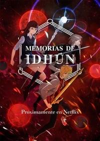 copertina serie tv Memorie+di+Idhun 2020
