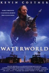 copertina film Waterworld 1995