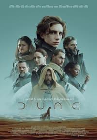 copertina film Dune 2021