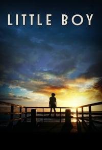 copertina film Little+Boy 2015