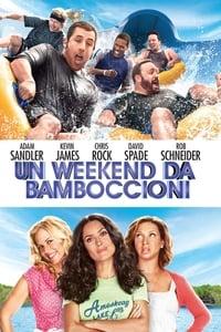 copertina film Un+weekend+da+bamboccioni 2010