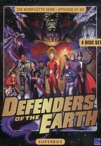 Defenders of the Earth S01E01
