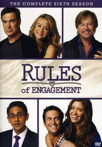 Rules of Engagement S06E01