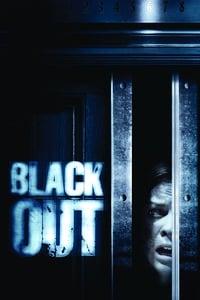 copertina film Blackout 2008