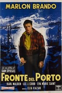 copertina film Fronte+del+porto 1954