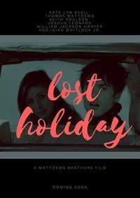 copertina film Lost+Holiday 2019