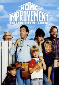 Home Improvement S01E22