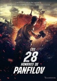 VER Los 28 hombres de Panfilov Online Gratis HD