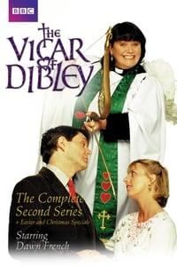 The Vicar of Dibley S02E02