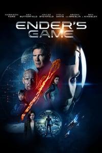 copertina film Ender%27s+Game 2013