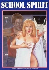 copertina film Anche+i+fantasmi+lo+fanno 1985