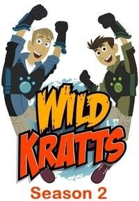 Wild Kratts S02E20