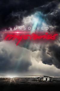 copertina serie tv Unsolved+Mysteries 2020