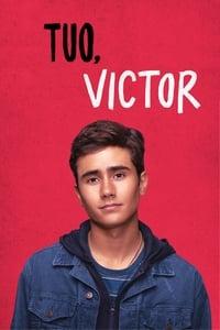 copertina serie tv Love%2C+Victor 2020