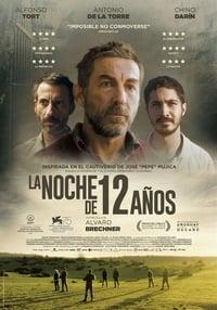 La noche de 12 años (2018)