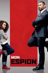 Mon Espion (2020)