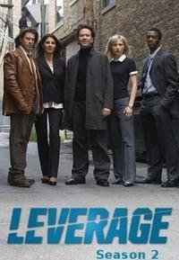Leverage S02E13