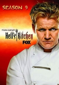 Hell's Kitchen S09E01