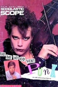 The Day My Kid Went Punk (1987)