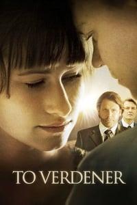copertina film Worlds+Apart 2008