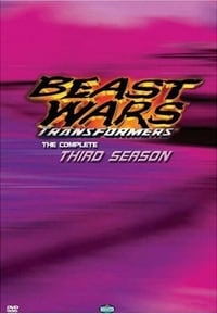 Beast Wars: Transformers S03E07