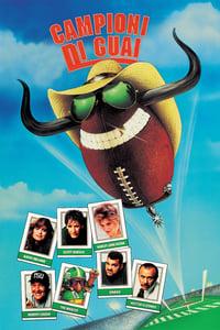 copertina film Campioni+di+guai 1991