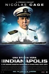 copertina film USS+Indianapolis 2016