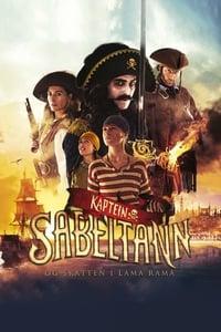 copertina film Capitan+Sciabola+-++Il+tesoro+di+Lama+Rama 2014
