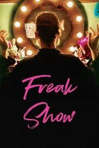 copertina film Freak+Show 2018