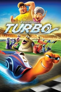 copertina film Turbo 2013