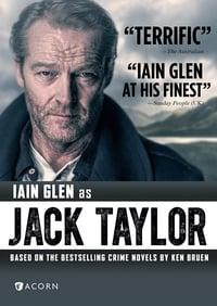 copertina serie tv Jack+Taylor 2010