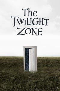 copertina serie tv The+Twilight+Zone 2019