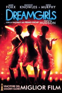 copertina film Dreamgirls 2006