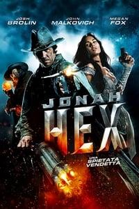 copertina film Jonah+Hex 2010