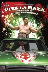 WWE: Viva La Raza - The Legacy of Eddie Guerrero