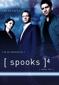 Spooks S04E06