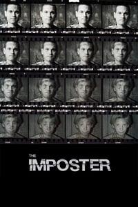 copertina film L%27Impostore+-+The+Imposter 2012